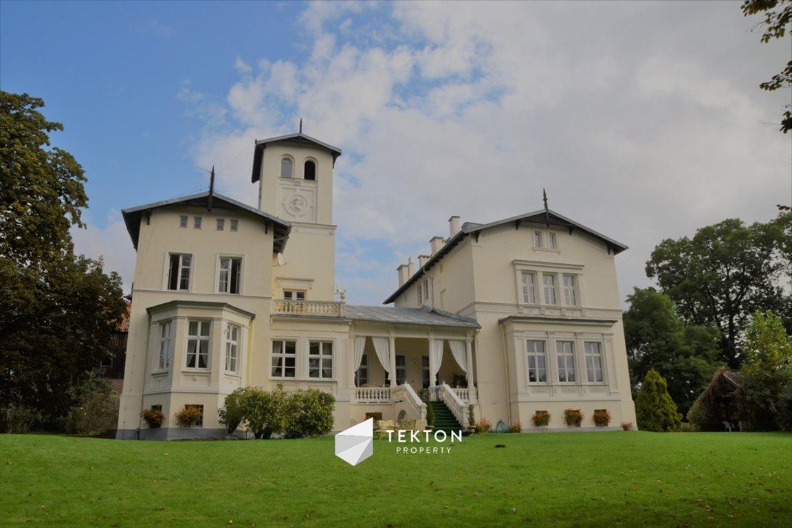 Dom na sprzedaż Janów  1200m2 Foto 2