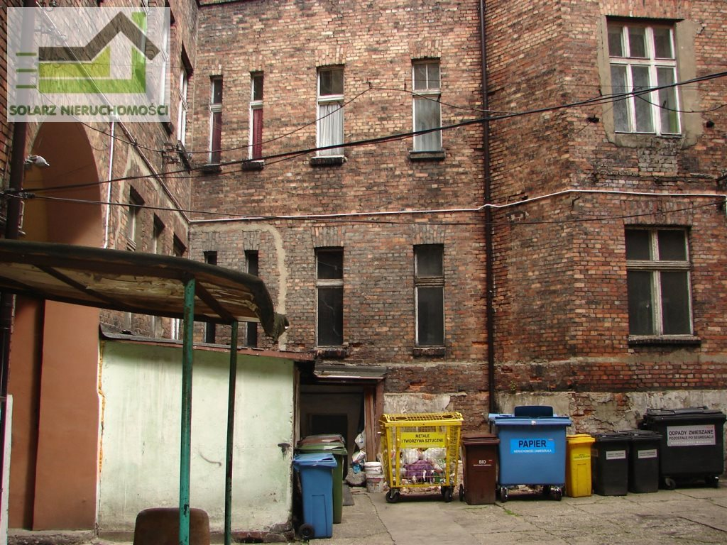 Dom na sprzedaż Sosnowiec, Centrum  1899m2 Foto 3