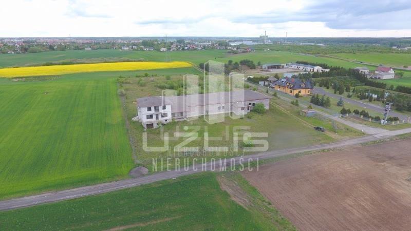 Lokal użytkowy na sprzedaż Janowo  831m2 Foto 4