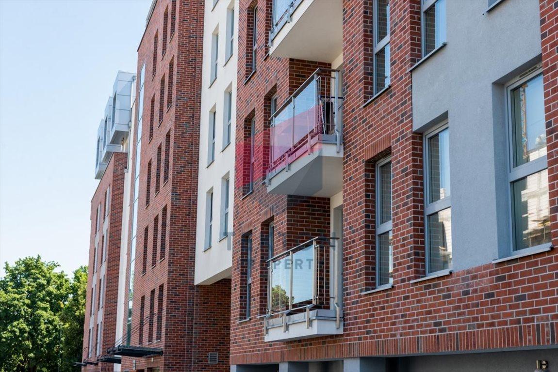 Mieszkanie trzypokojowe na sprzedaż Gdańsk, Śródmieście, św. Barbary  63m2 Foto 1