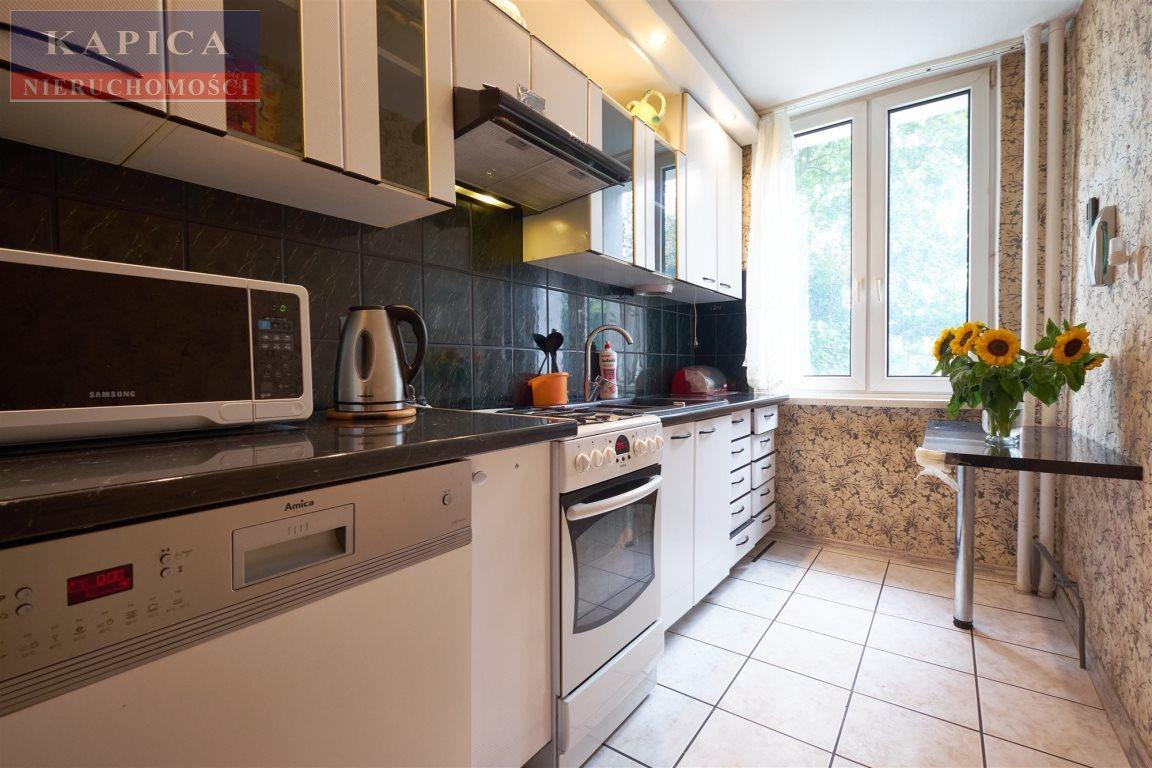 Mieszkanie trzypokojowe na sprzedaż Warszawa, Praga-Południe, Grochów, Łukowska  60m2 Foto 7