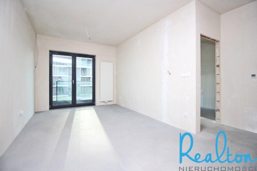 Mieszkanie dwupokojowe na sprzedaż Katowice, Centrum, Henryka Mikołaja Góreckiego  43m2 Foto 3