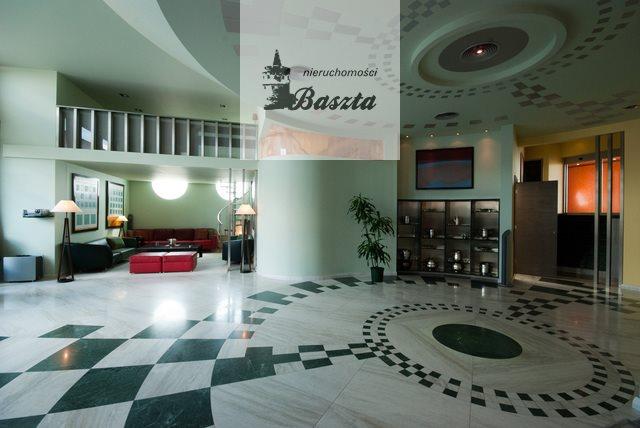 Luksusowe mieszkanie czteropokojowe  na sprzedaż Warszawa, Śródmieście, al. Jana Pawła II  320m2 Foto 5