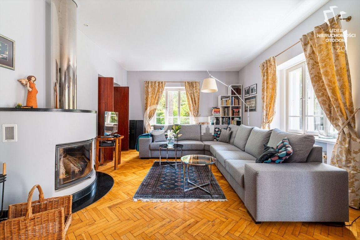 Dom na sprzedaż Warszawa, Ursus Gołąbki  324m2 Foto 2