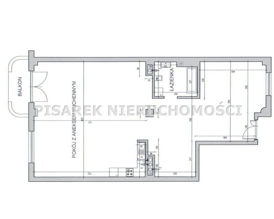 Mieszkanie trzypokojowe na sprzedaż Warszawa, Mokotów, Dolny Mokotów, Sułkowicka  111m2 Foto 3