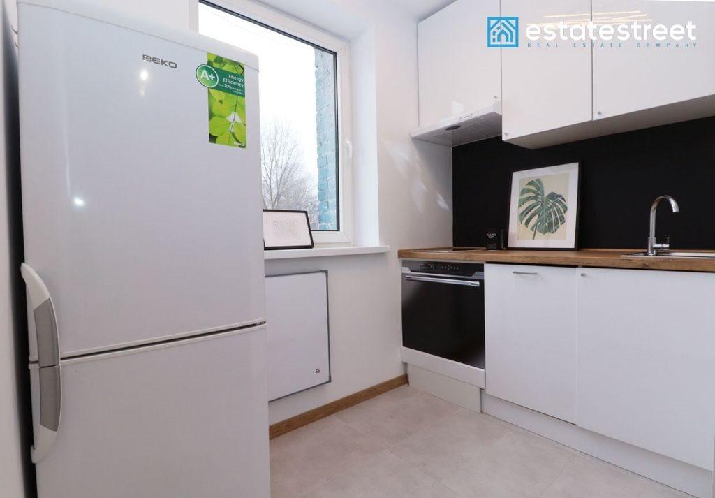 Mieszkanie trzypokojowe na sprzedaż Katowice, Szopienice, Lwowska  43m2 Foto 5