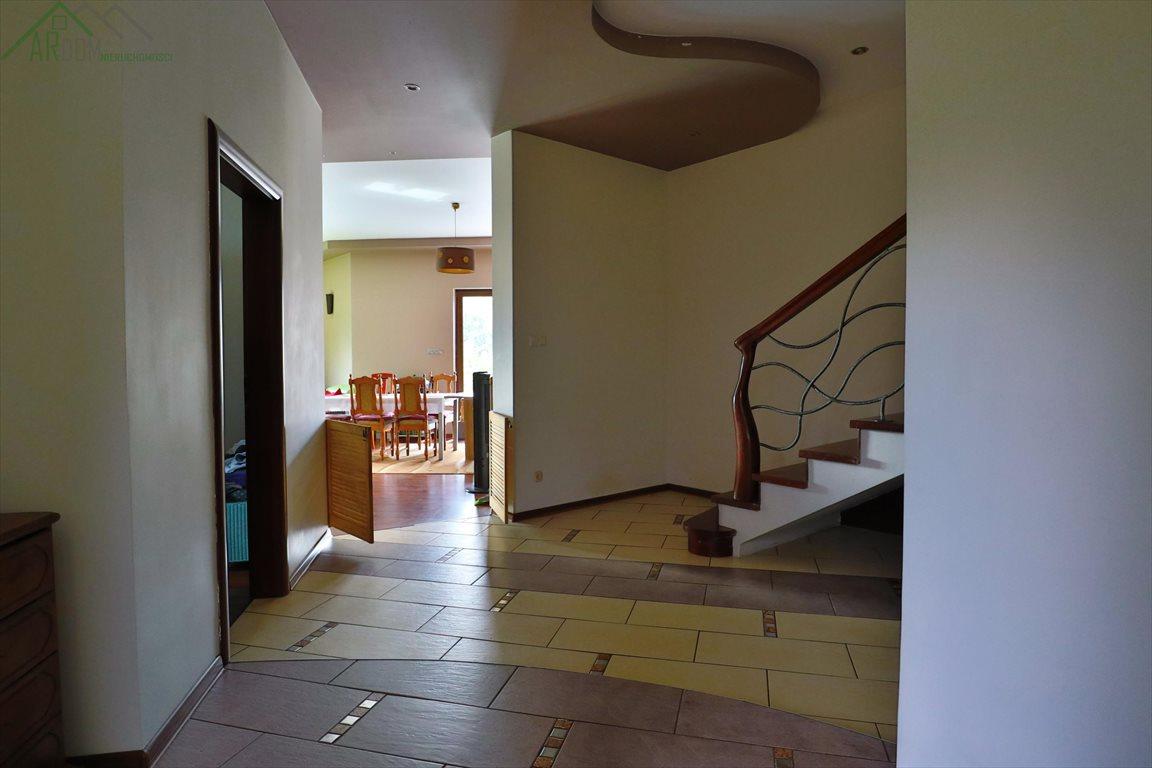 Dom na sprzedaż Leszno, Maltańska  321m2 Foto 10