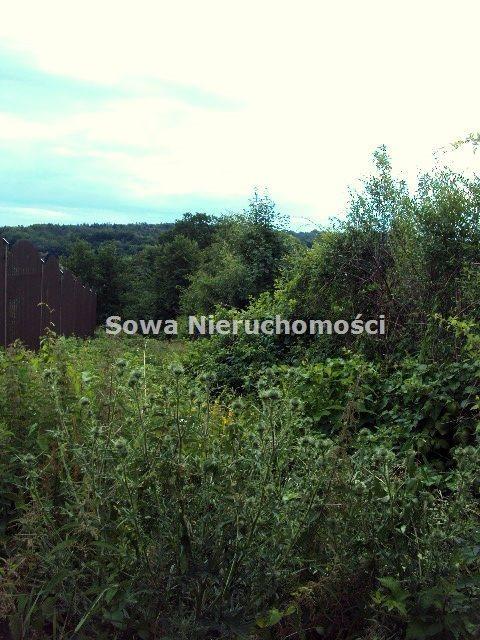 Działka budowlana na sprzedaż Szczawno Zdrój  1500m2 Foto 3