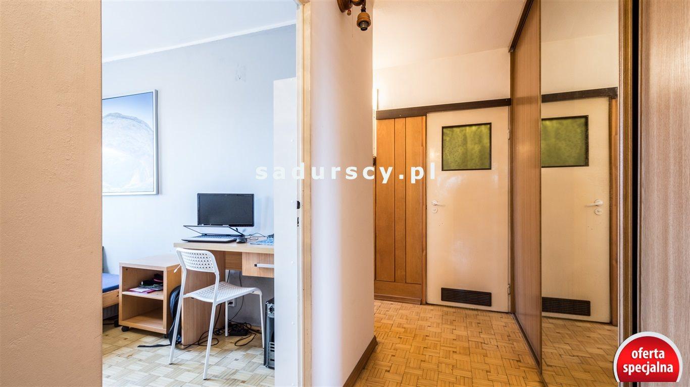 Mieszkanie trzypokojowe na sprzedaż Kraków, Czyżyny, Czyżyny, os. Dywizjonu 303  63m2 Foto 6