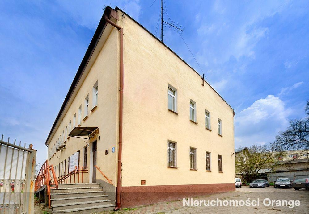 Lokal użytkowy na sprzedaż Krasnystaw  841m2 Foto 1