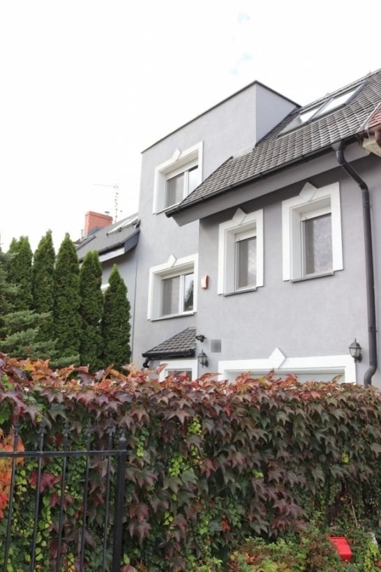 Dom na sprzedaż Swarzędz  200m2 Foto 1