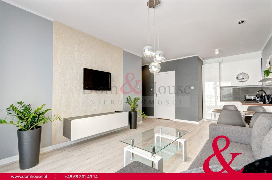 Mieszkanie dwupokojowe na wynajem Gdańsk, Śródmieście, Jaglana  43m2 Foto 4