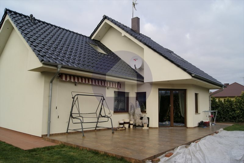 Dom na sprzedaż Lubogoszcz  135m2 Foto 1