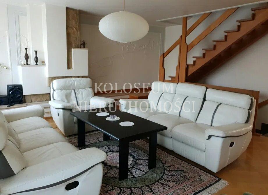 Dom na sprzedaż Łódź, Polesie, osiedle Pienista  240m2 Foto 1