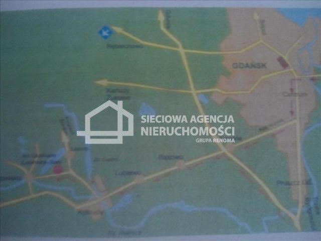 Działka rolna na sprzedaż Czapielsk  6273m2 Foto 1
