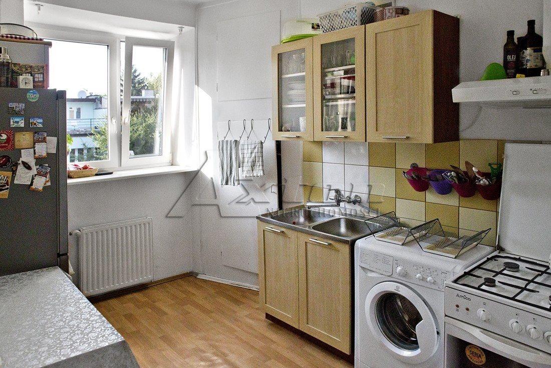Mieszkanie trzypokojowe na sprzedaż Warszawa, Mokotów Górny, Balladyny  51m2 Foto 1