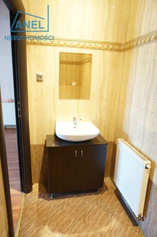 Mieszkanie na wynajem Ruda Śląska, Nowy Bytom  150m2 Foto 7