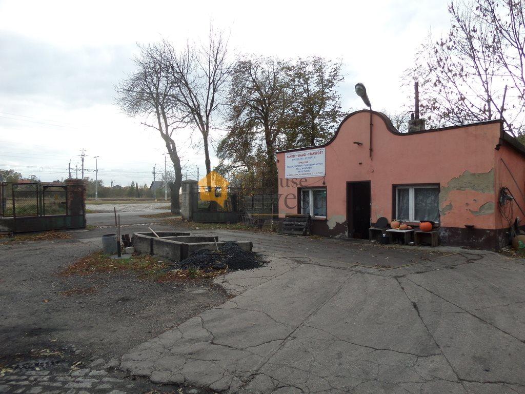 Działka inwestycyjna na sprzedaż Malczyce, Dworcowa  5603m2 Foto 8