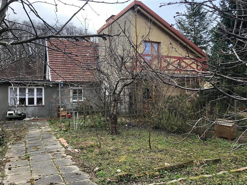 Działka budowlana na sprzedaż Sopot, Górny, OKRĘŻNA  949m2 Foto 4