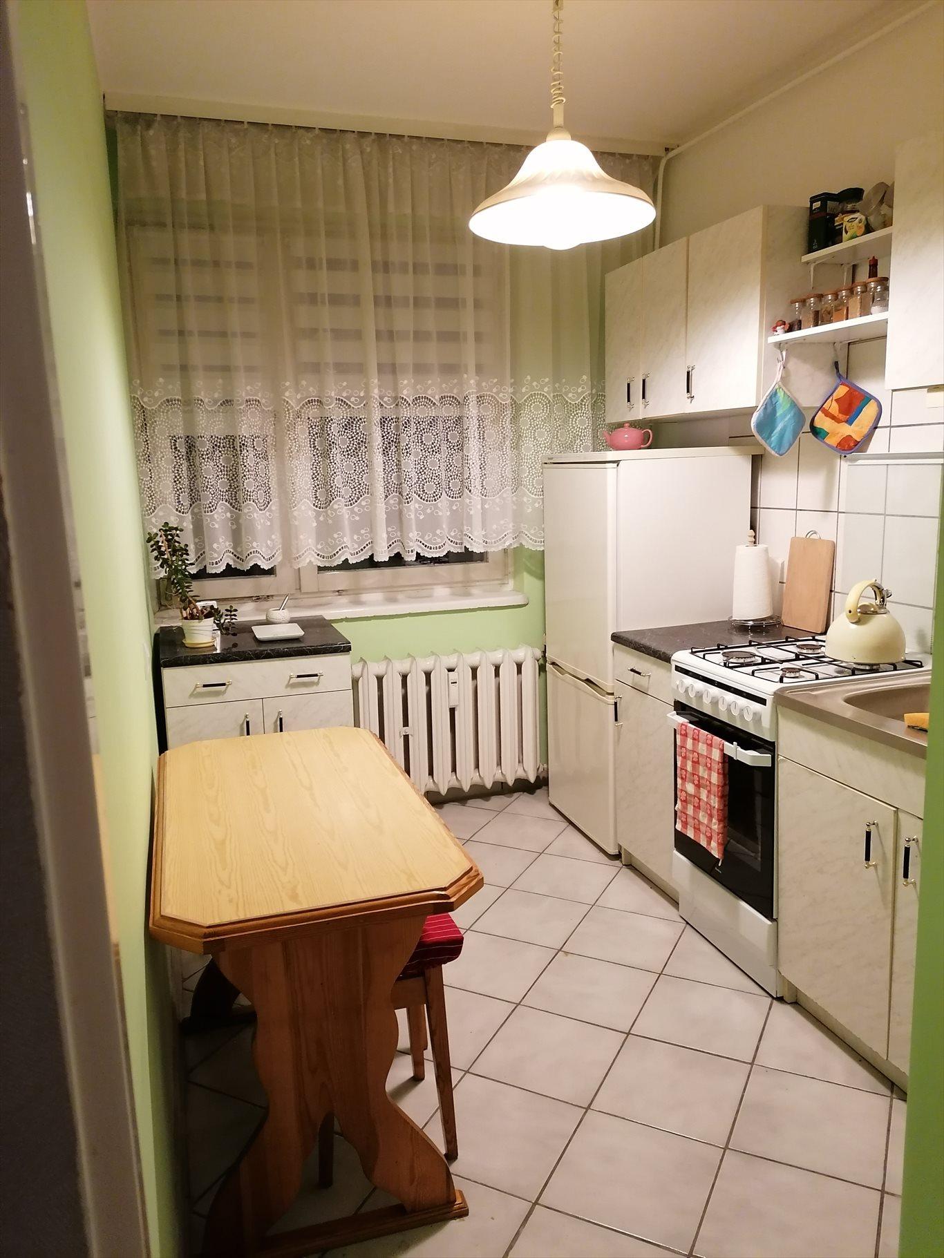 Mieszkanie dwupokojowe na sprzedaż Kalisz  42m2 Foto 1