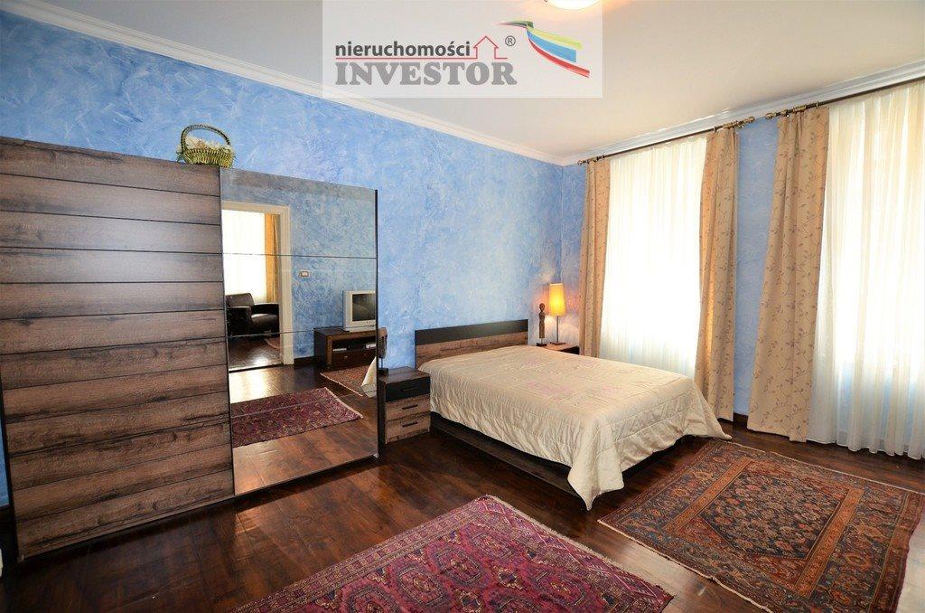 Mieszkanie trzypokojowe na wynajem Opole, Centrum  97m2 Foto 3