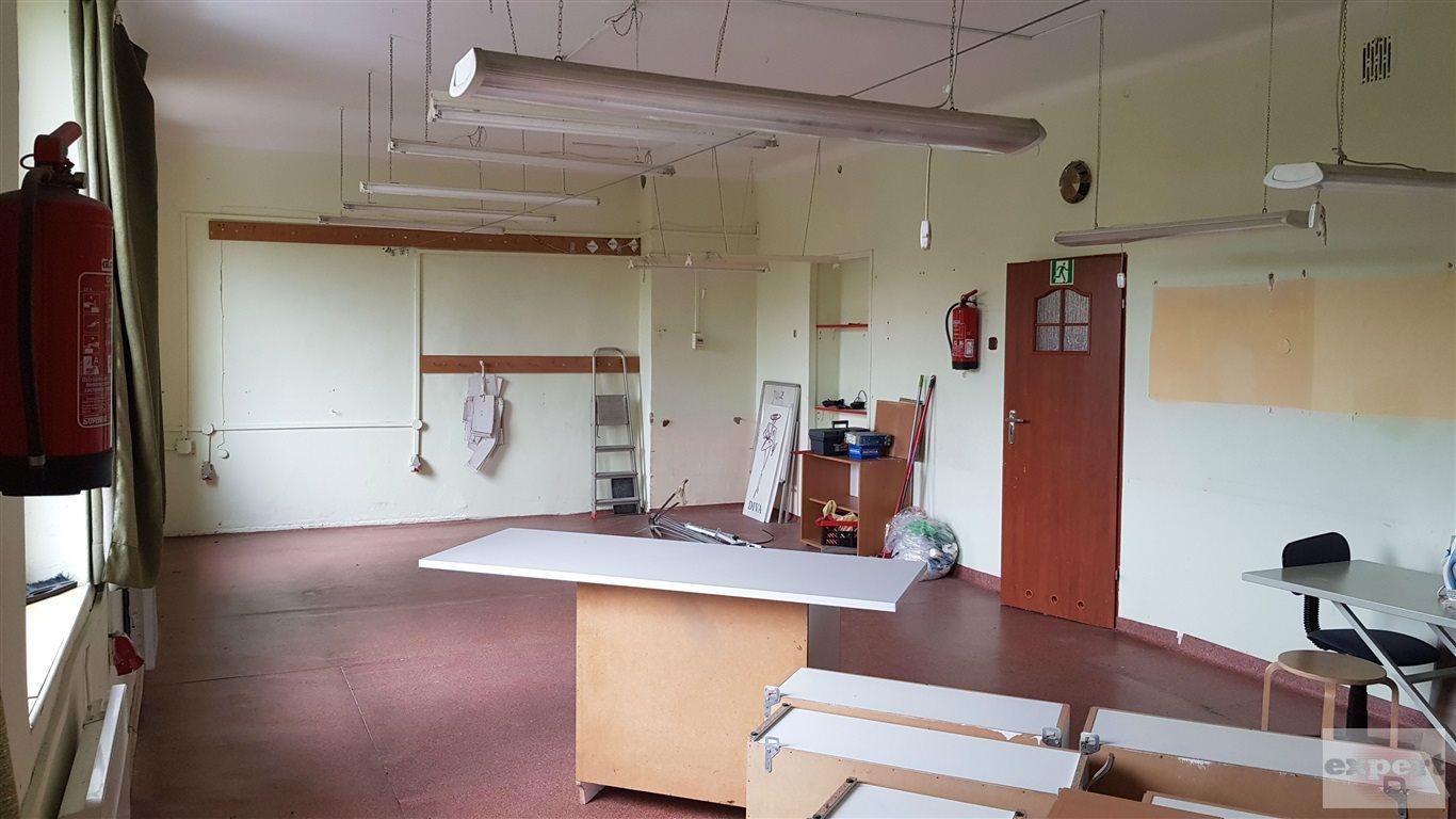 Lokal użytkowy na wynajem Łódź, Widzew  100m2 Foto 4