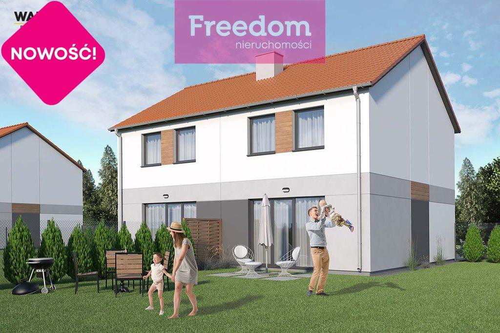 Dom na sprzedaż Dywity, Grzybowa  89m2 Foto 1