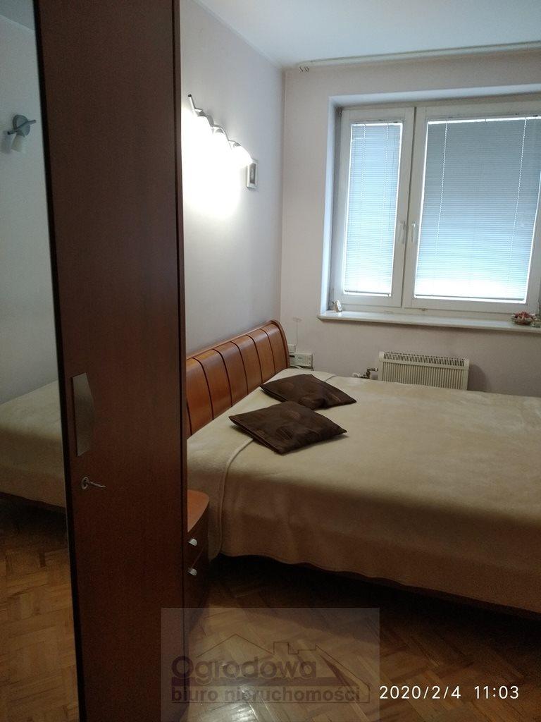 Mieszkanie czteropokojowe  na wynajem Warszawa, Wesoła, Stara Miłosna, Fabryczna (1)  80m2 Foto 3