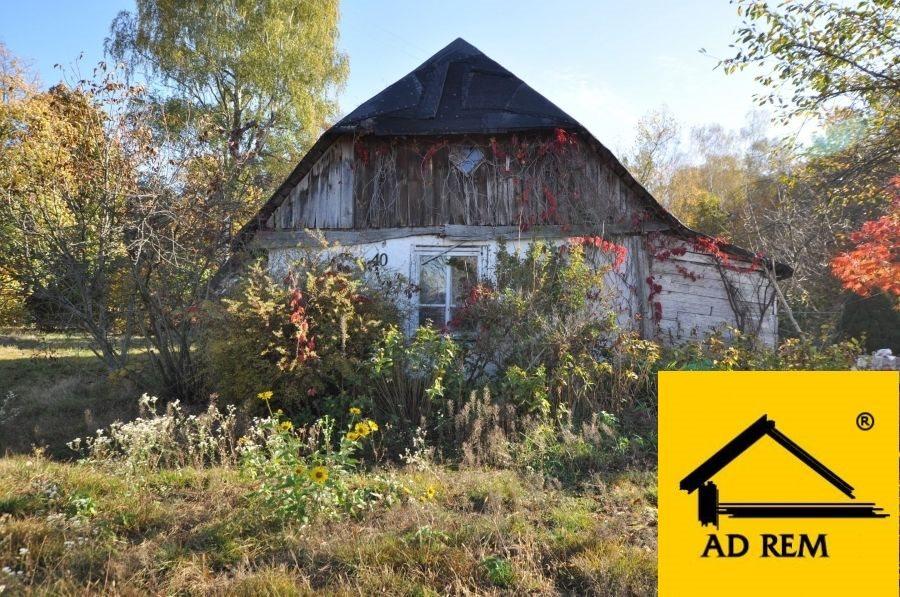 Dom na sprzedaż Kazimierz Dolny, Dąbrówka  70m2 Foto 1