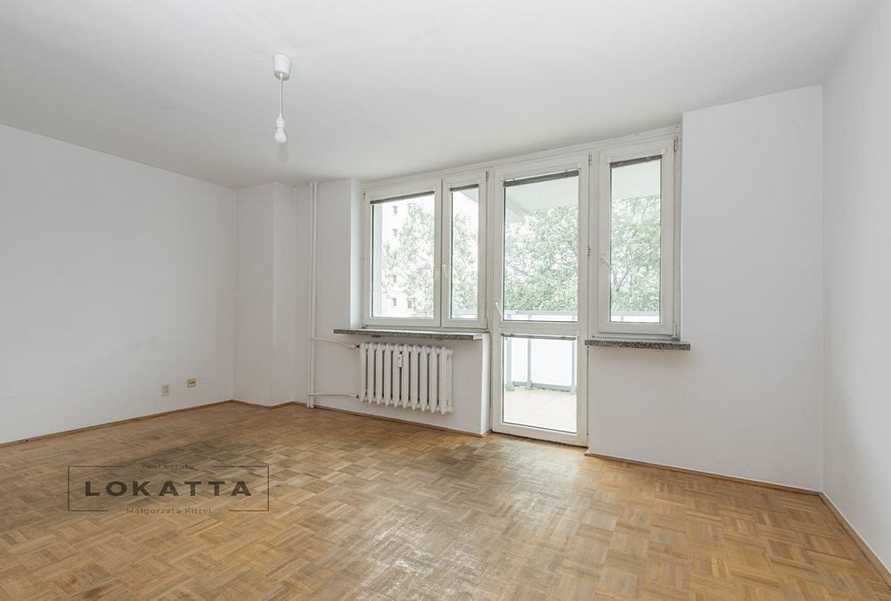 Mieszkanie czteropokojowe  na sprzedaż Warszawa, Żoliborz, Potocka  81m2 Foto 6