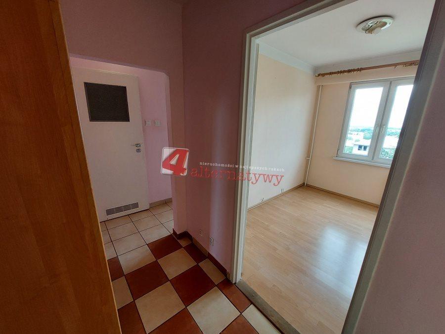 Mieszkanie dwupokojowe na wynajem Tarnów, Grabówka, Westerplatte  36m2 Foto 12