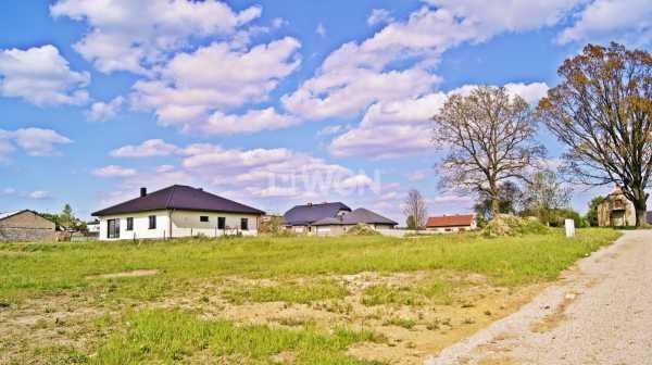 Działka budowlana na sprzedaż Łysiec, Łysiec, Dębowa  1150m2 Foto 5