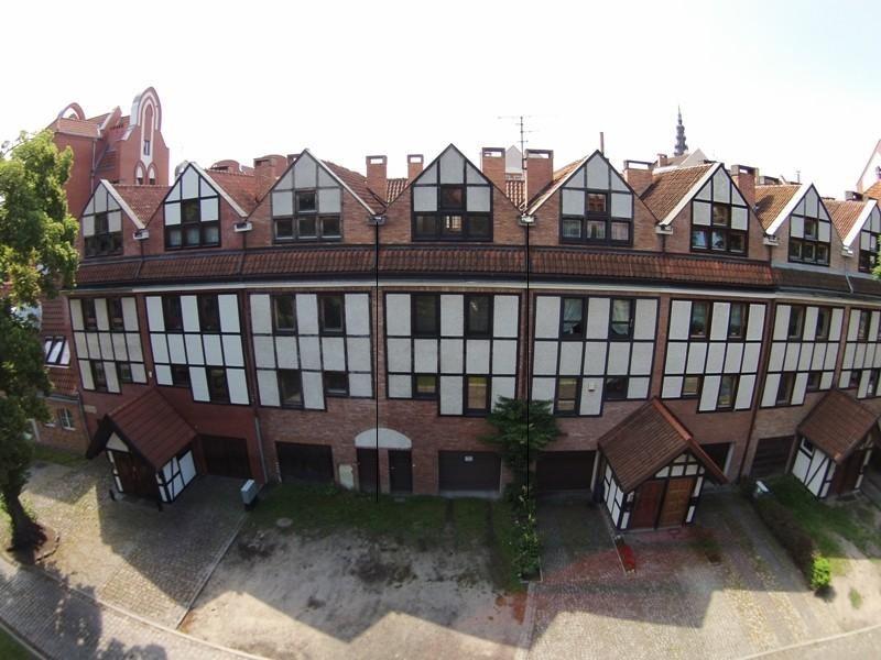 Dom na sprzedaż Elbląg, Stare Miasto, Stare Miasto, Przy Bramie Targowej  218m2 Foto 2