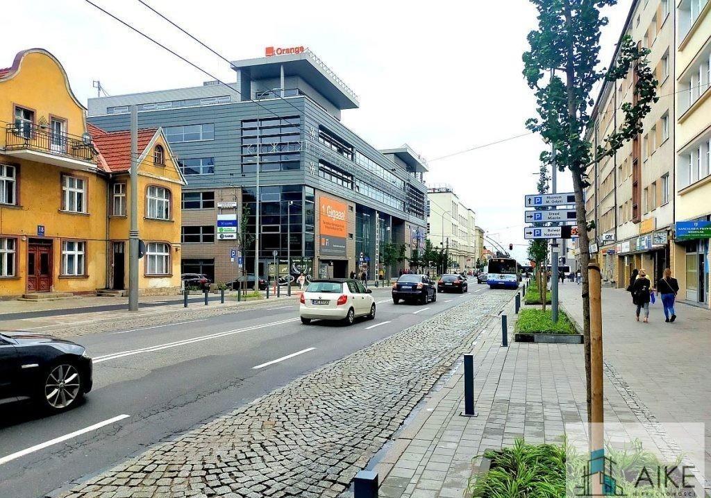 Lokal użytkowy na wynajem Gdynia, Śródmieście, 10 Lutego  140m2 Foto 1