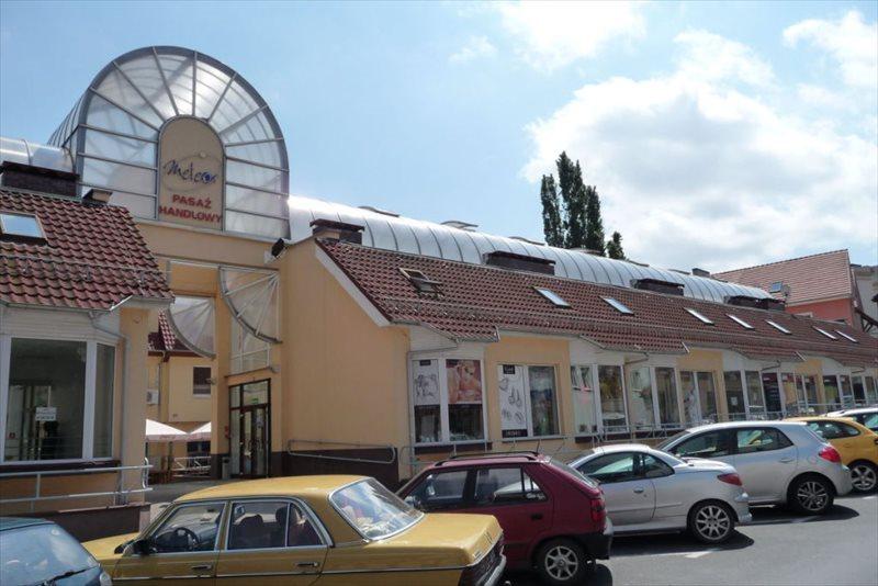 Lokal użytkowy na sprzedaż Zielona Góra, Meteor  97m2 Foto 1