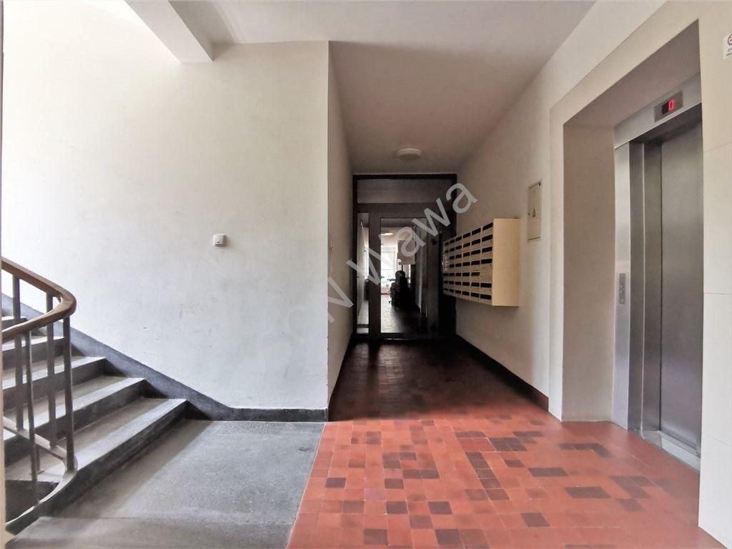 Mieszkanie trzypokojowe na sprzedaż Warszawa, Mokotów, Al.Niepodległości  52m2 Foto 10