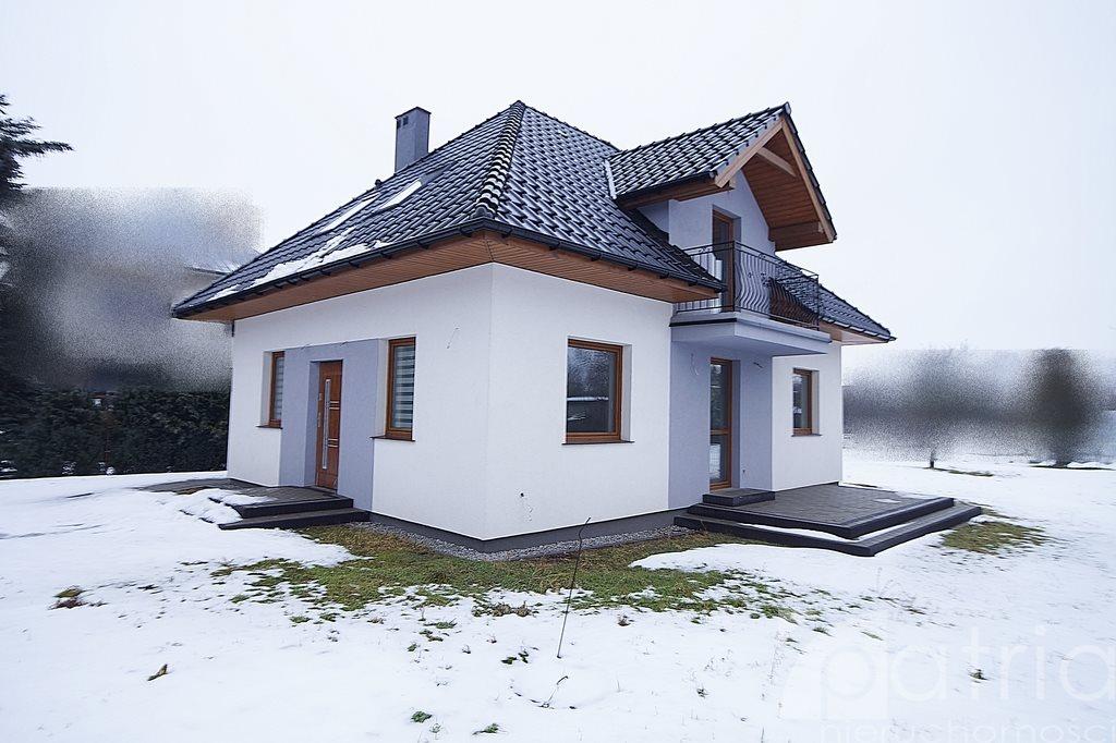 Dom na sprzedaż Stargard  175m2 Foto 1