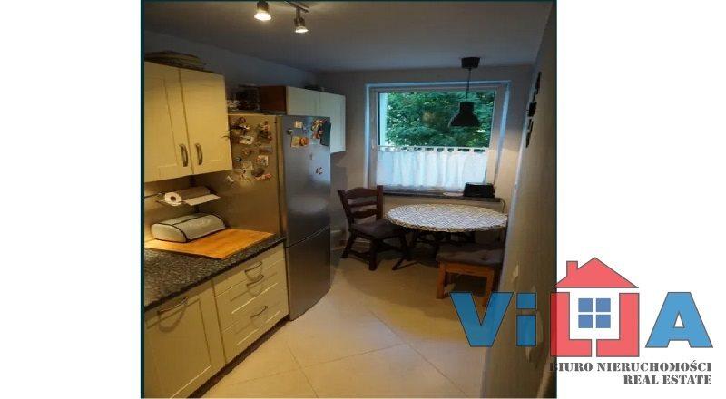 Mieszkanie trzypokojowe na sprzedaż Zielona Góra, os. Zacisze  60m2 Foto 3