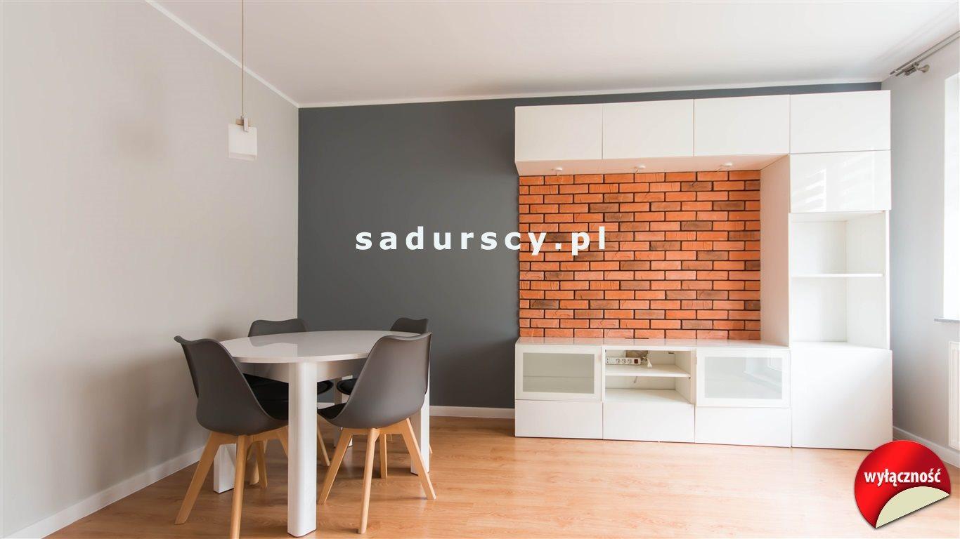 Mieszkanie dwupokojowe na sprzedaż Kraków, Podgórze Duchackie, Piaski, Bochenka  52m2 Foto 4