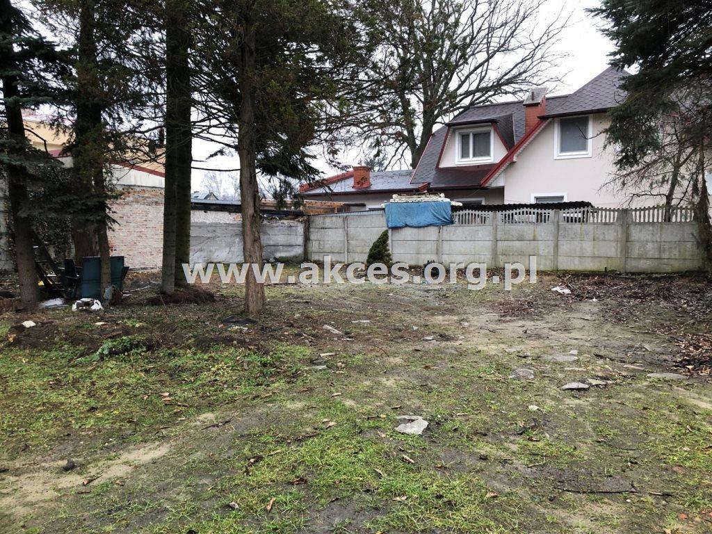 Działka budowlana na sprzedaż Piaseczno, Zalesie Dolne  650m2 Foto 5