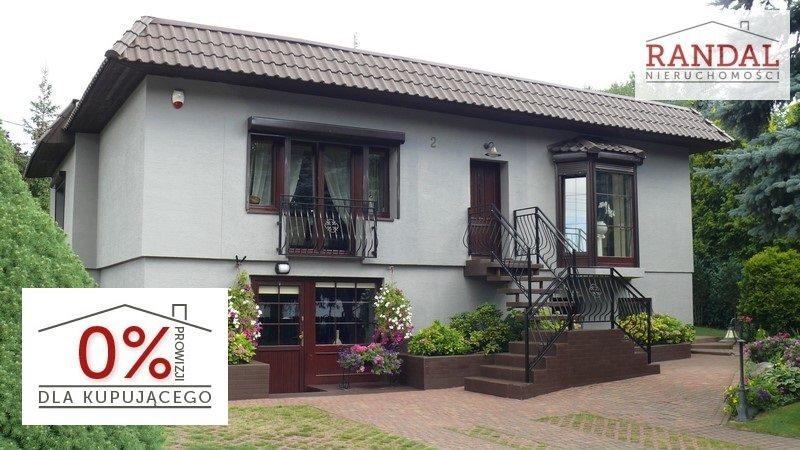 Dom na sprzedaż Poznań, Nowe Miasto, Zieliniec, Las, jezioro  180m2 Foto 1