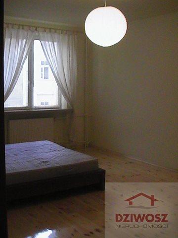 Mieszkanie dwupokojowe na wynajem Warszawa, Śródmieście, Wojciecha Górskiego  62m2 Foto 2