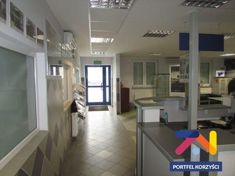 Lokal użytkowy na sprzedaż Nowa Sól  1021m2 Foto 2