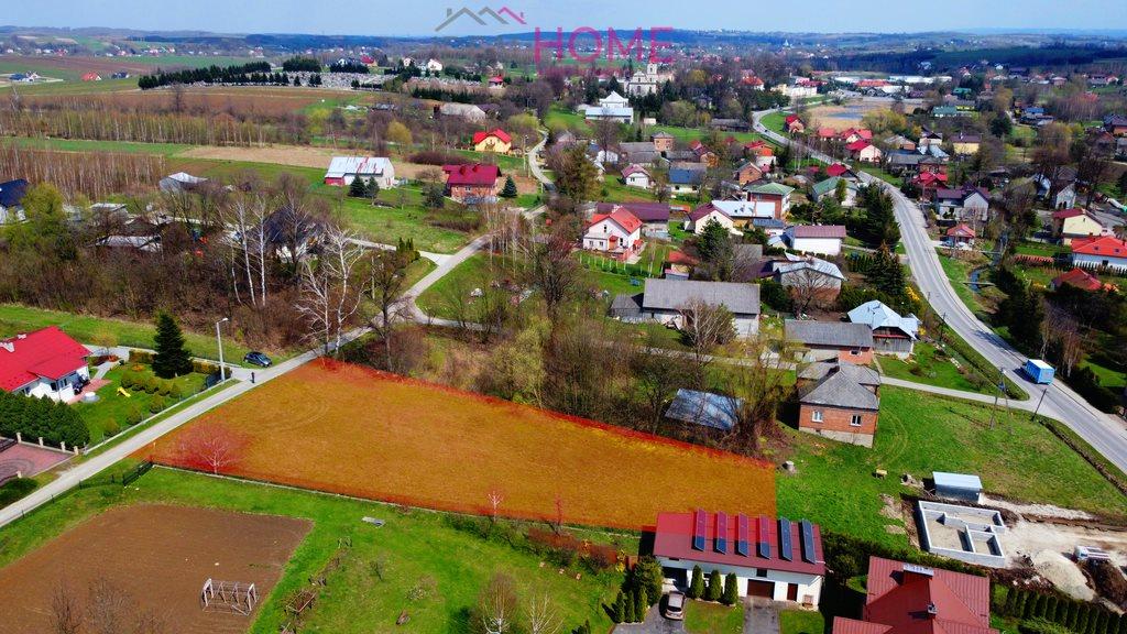 Działka budowlana na sprzedaż Zgłobień  1800m2 Foto 9