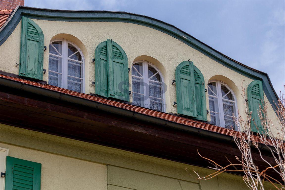 Dom na sprzedaż Wrocław, Krzyki, Krzyki, Rapackiego Wincentego  586m2 Foto 13