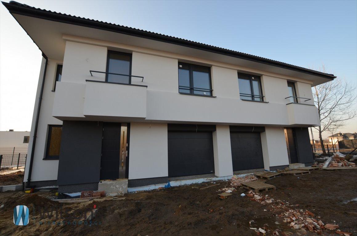 Dom na sprzedaż Łomianki, Łomianki Dolne  166m2 Foto 12