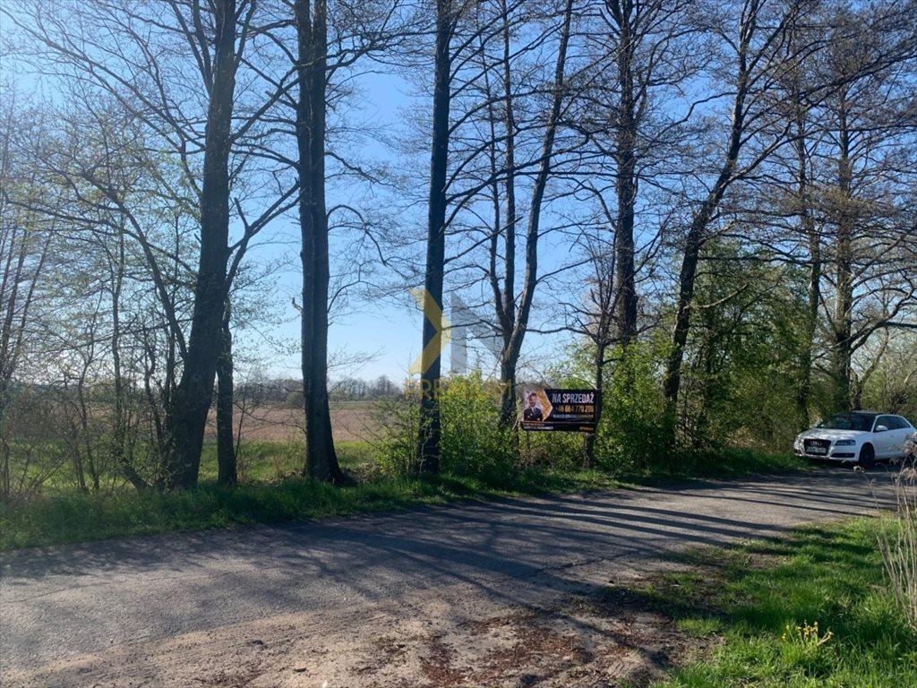 Działka rolna na sprzedaż Chrząstawa Wielka, Młyńska  22700m2 Foto 5