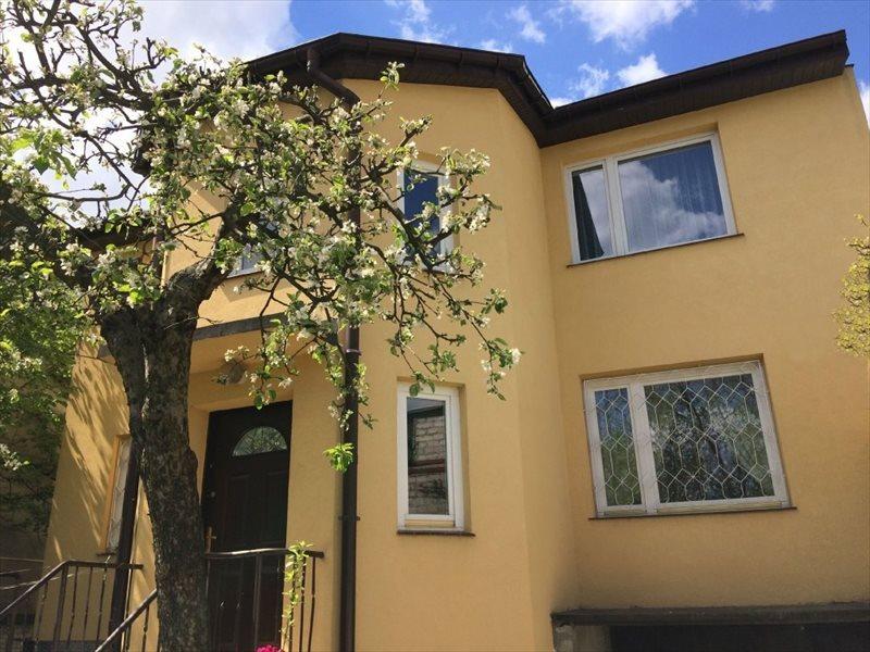 Dom na sprzedaż Warszawa, Włochy, Okęcie  200m2 Foto 3