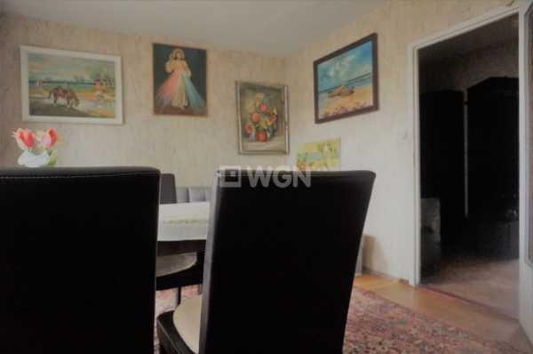 Mieszkanie dwupokojowe na sprzedaż Wrocław, Psie Pole, Litewska  48m2 Foto 3