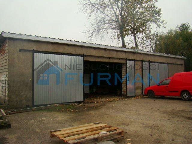 Lokal użytkowy na sprzedaż Ostrówki  6736m2 Foto 7